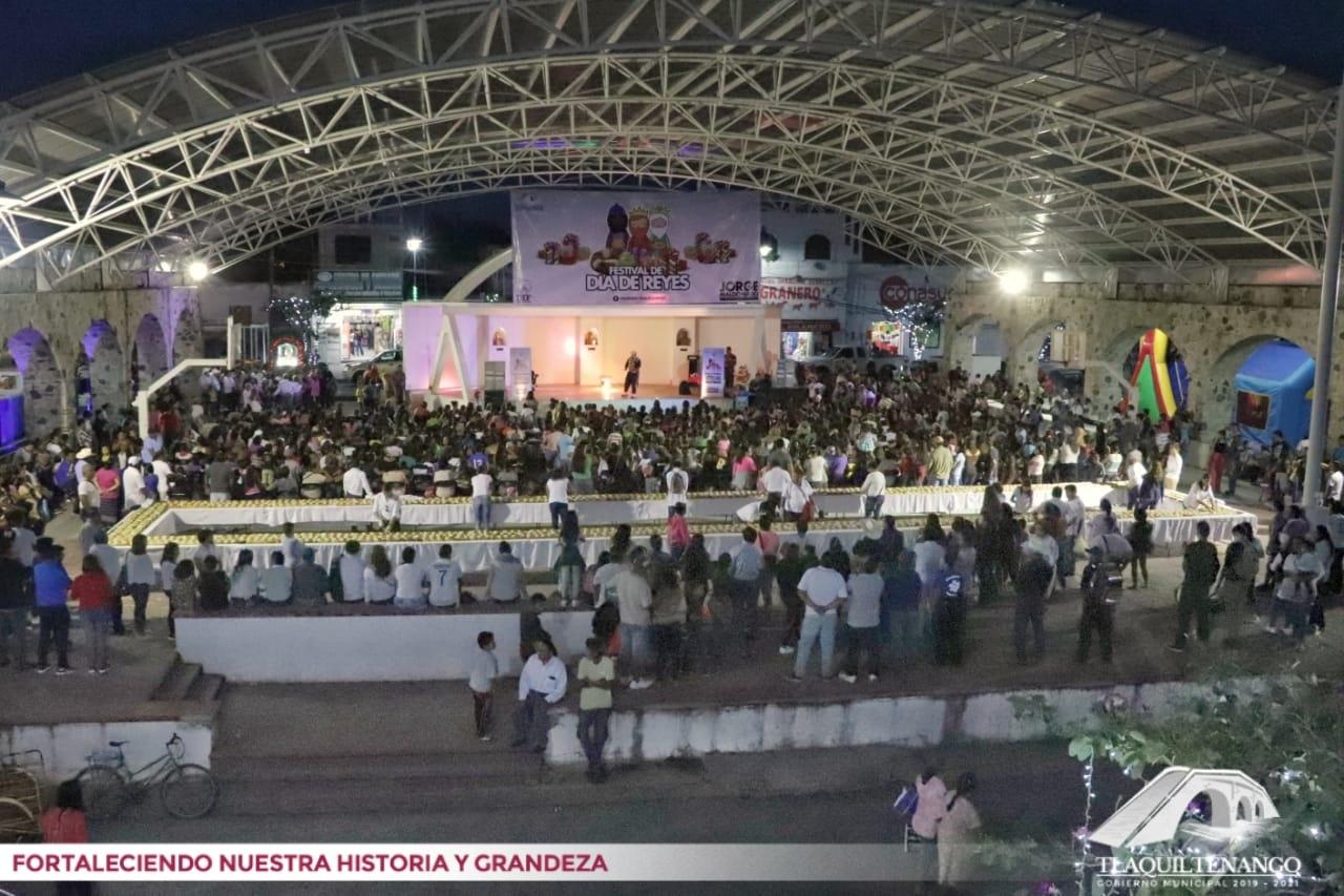 Festival de Día de Reyes 2019