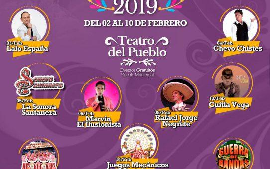 Feria de la Candelaria 2019