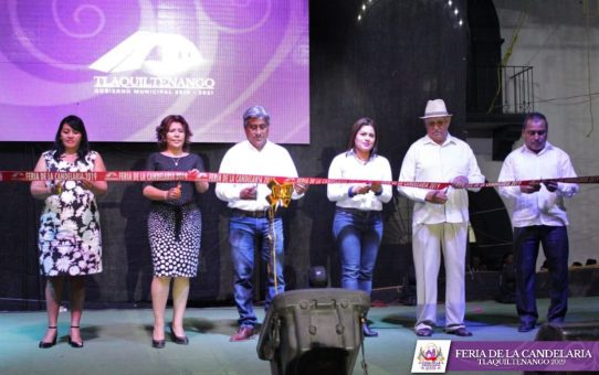 Actividades artísticas y culturales en el Teatro del Pueblo de la Feria de la Candelaria 2019.