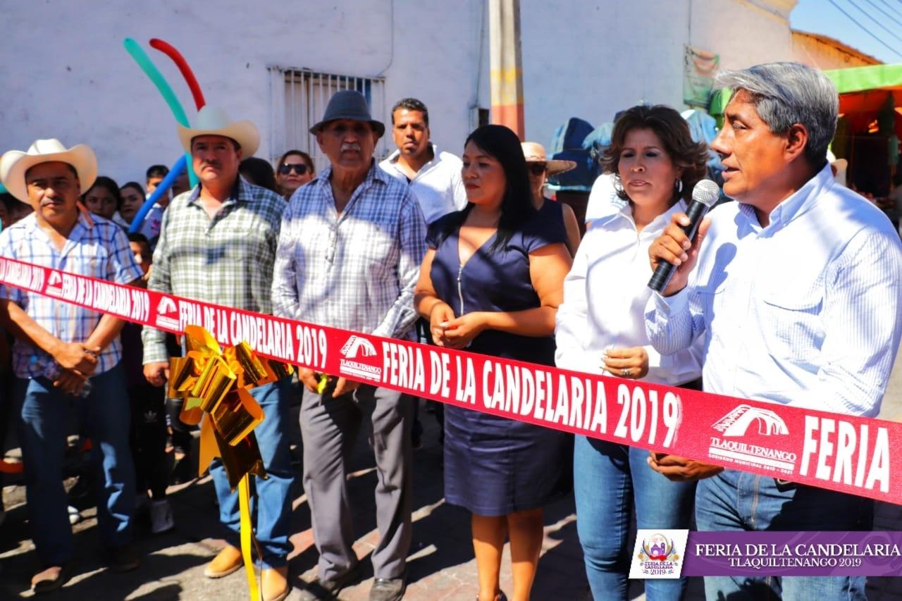 Tradicional Feria Tlaquiltenango 2019