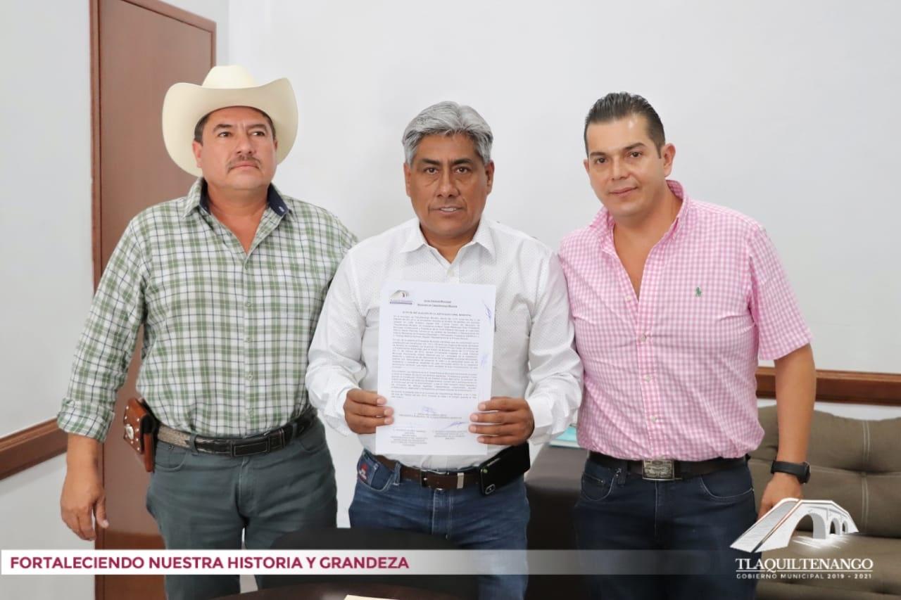 Instalada Formalmente la Junta Electoral Municipal
