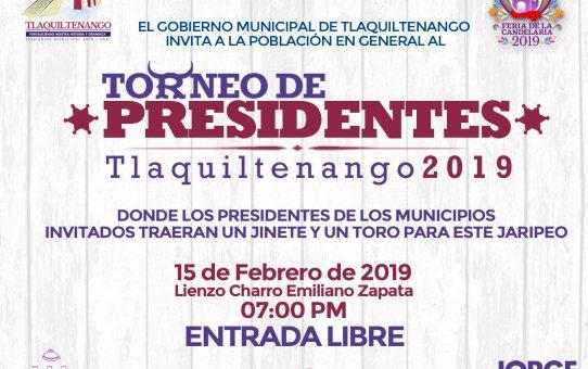 Torneo de Presidentes 2019
