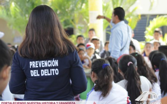 Taller «Prevencion en las Redes Sociales»