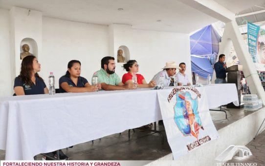 Programa » Corazón de Plata, Uniendo Familias Morelenses