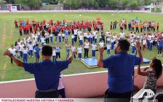 Día de Desafío con Actividades de Activación Física