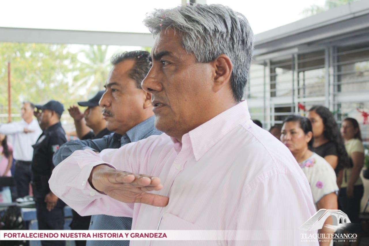 Aniversario Luctuoso del Gral. Celerino Manzanares