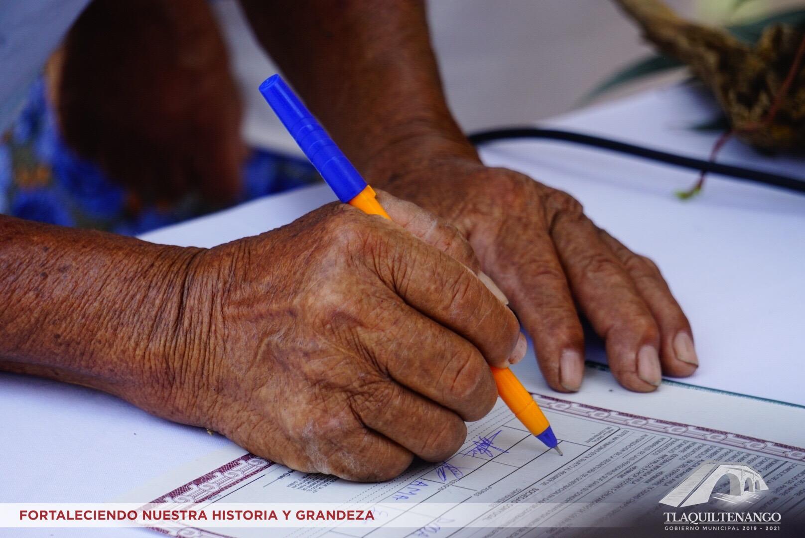 Primera Campaña De Matrimonios Gratuitos En Tlaquiltenango