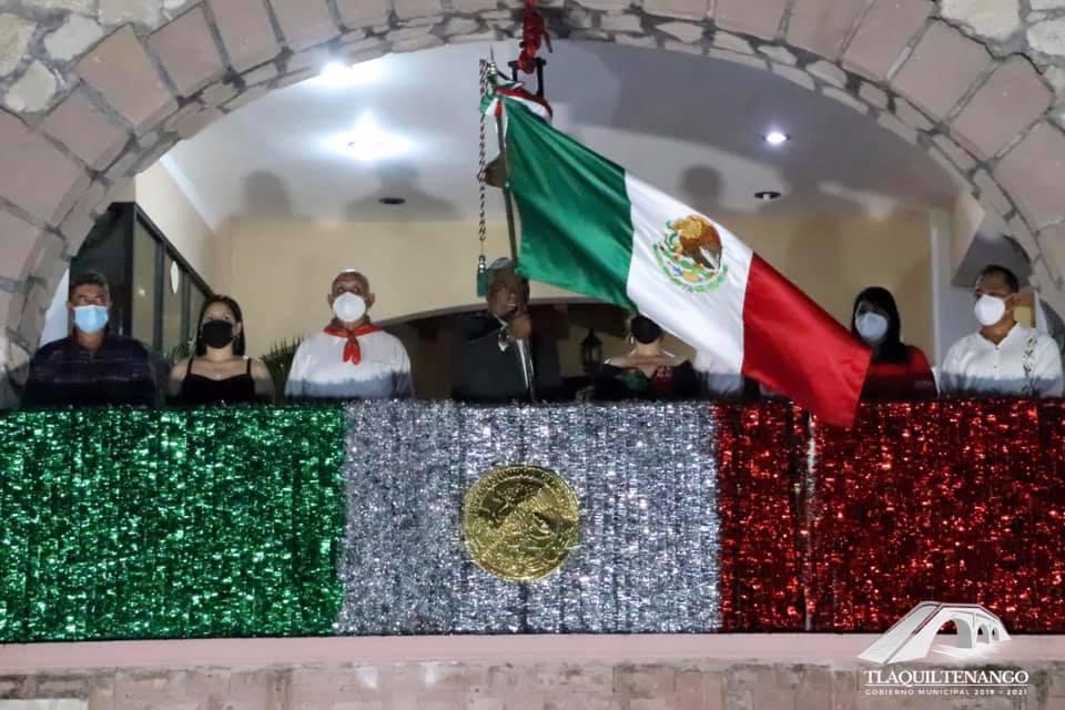 211 Aniversario del Grito de la Independencia de México